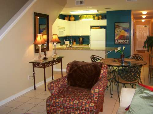 Maravilla 4406 Beach Condos In Destin Pet Friendly