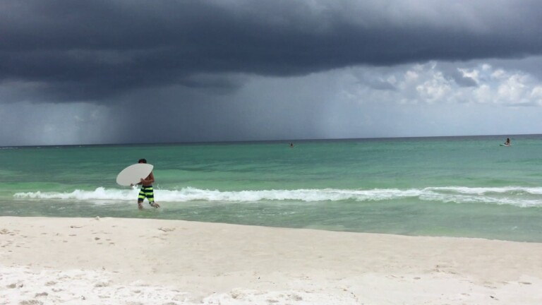 What to do on a rainy day in Destin