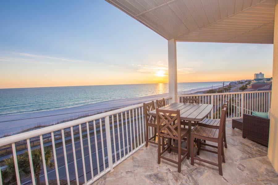 Crystal View 401 Beach Condos In Destin