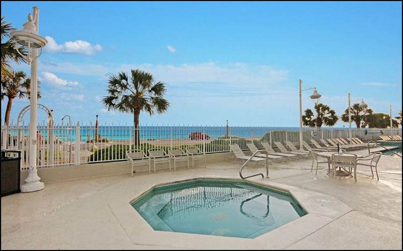Majestic Sun 912b Beach Condos In Destin
