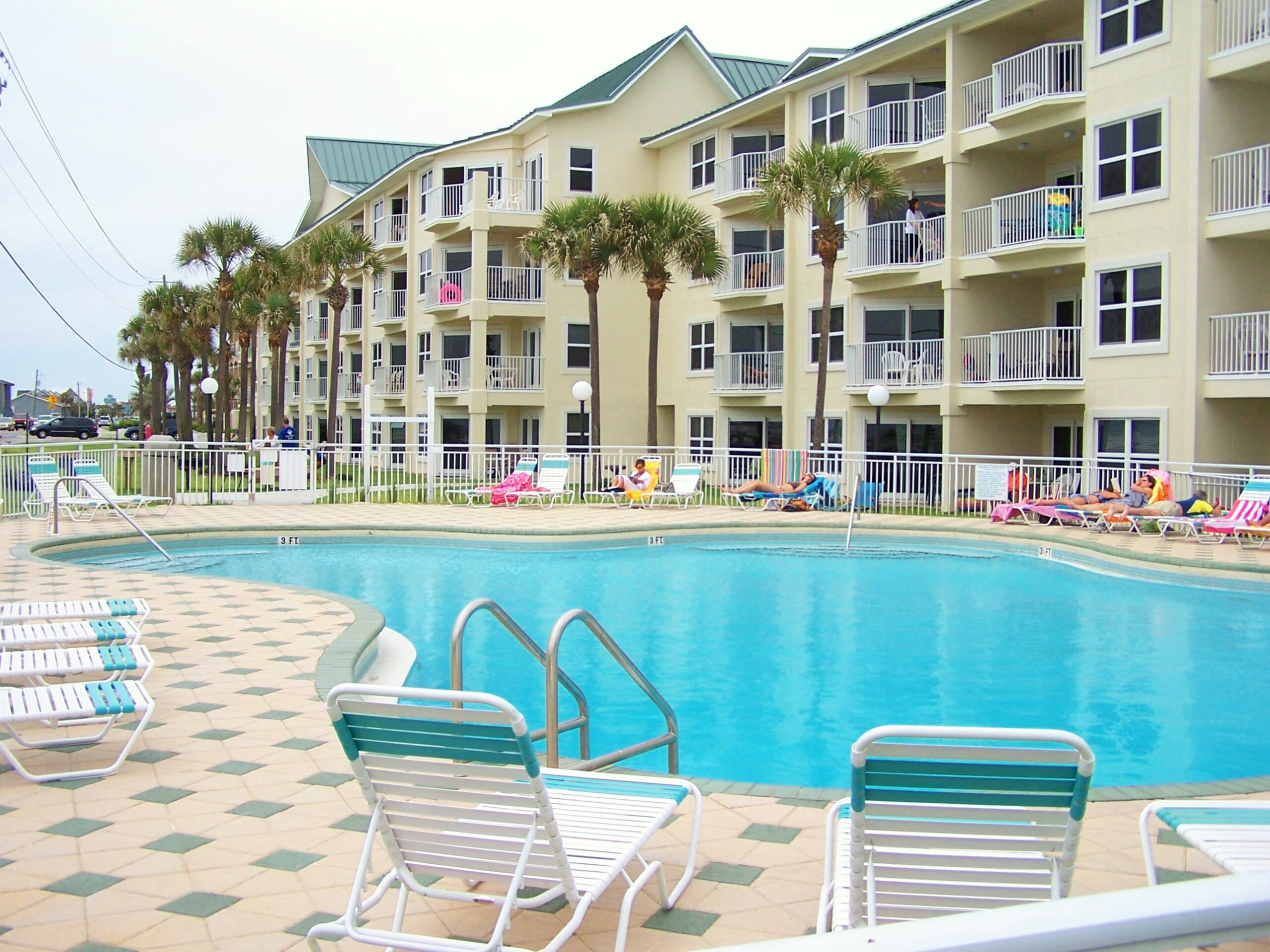 Maravilla 2105 Beach Condos In Destin