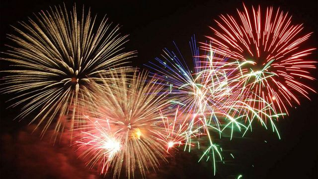 Celebrate the Fourth of July in Destin!
