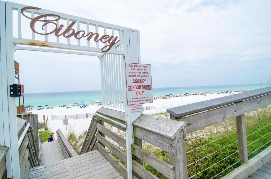 Ciboney 2001 Beach Condos In Destin