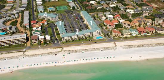Maravilla 2413 Beach Condos In Destin
