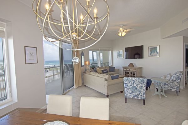 Crystal View Vacation Condos Miramar Beach rentals