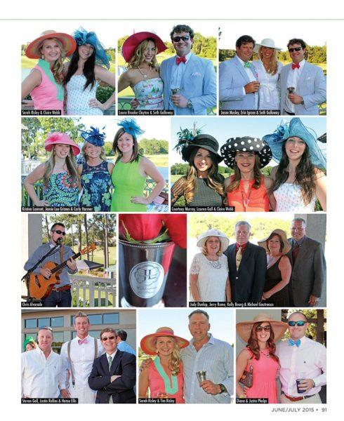 Kentucky Derby Party Destin So Walton 30a