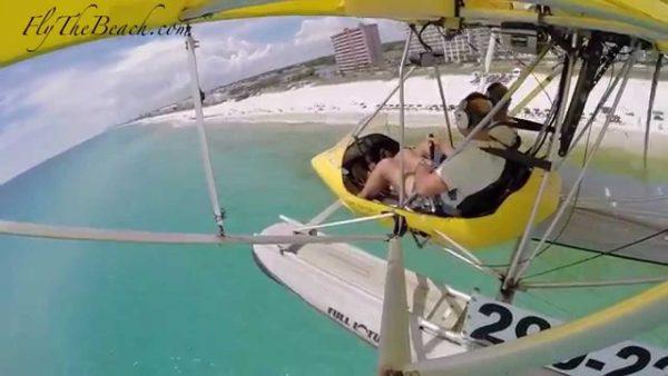 Sea Plane Destin rental