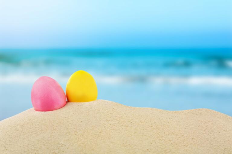 Easter in Destin 2019