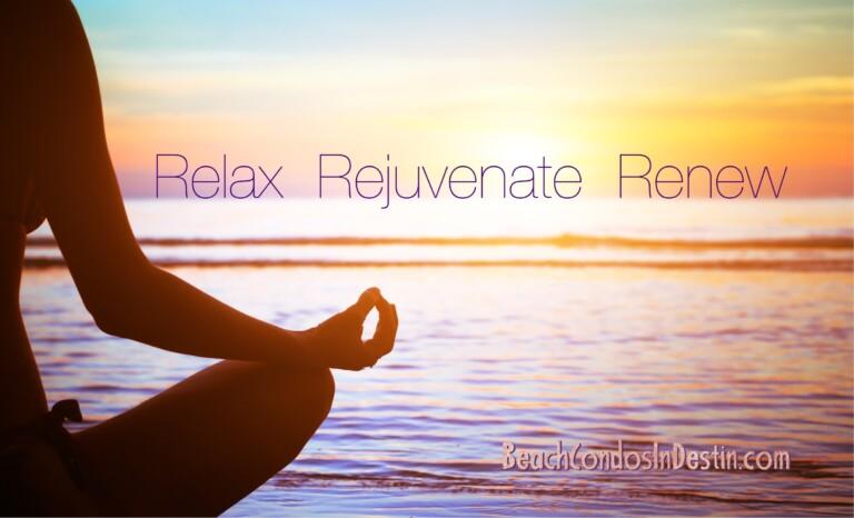 Beach Yoga Experiences in Miramar Beach and Destin, FL