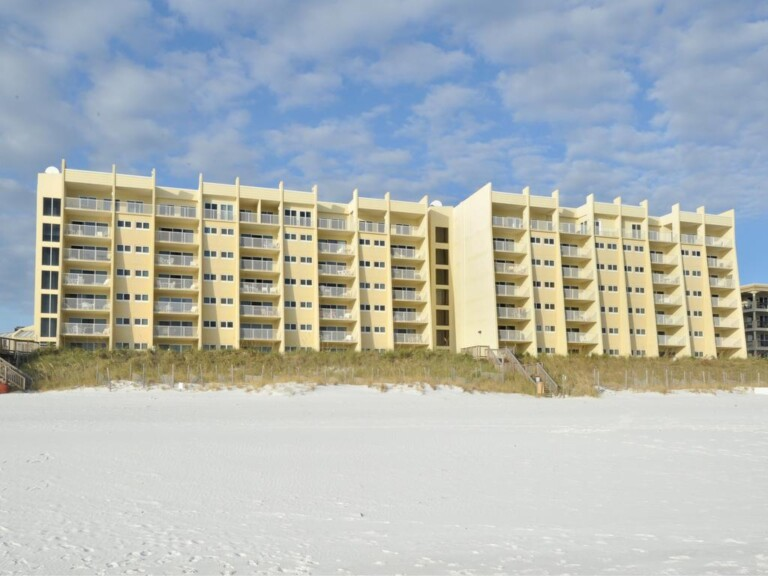 Beach House Condo Rentals