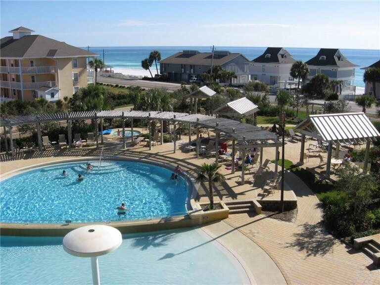 Beach Resort Rentals